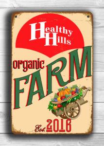 Healthy HillsR3