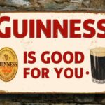GUINNESS-SIGN-Vintage-style-Guinness-Sign-Guinness-Is-Good-For-You-Guinness-Composite-Aluminum-sign-Guinness-Vintage-Metal-Sign-Bar-Sign-3