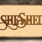 She Shed Sign 2