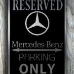 Merc Parking