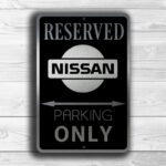 Nissan Reserved