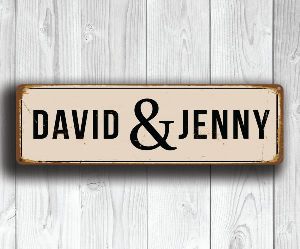 Personalized Wedding Couple Street Sign  Classic Metal Signs. How To Create Email Blast Unc Human Resources. Telecom System Integrators Call Center Tools. Invest In Stock Market Now Ohio Benefits Bank. Pillar Of Truth Bible Institute. Cat 305 Excavator For Sale Rochester Eye Care. Lasik Eye Surgery Pricing Safari Tours Africa. Colorado College Financial Aid. Accelerated Nursing Schools Dish America 120