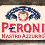 Peroni Bar Sign 1