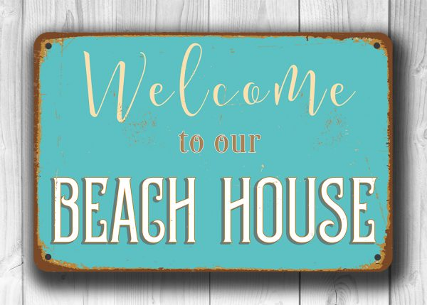 Photo Cad Drafting Table Images Online Plan Room Home  : Welcome to our Beach House Sign 2 from freedom61.me size 600 x 429 jpeg 41kB