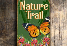 Nature Trail Signs