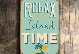Island Signs