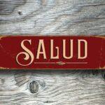 Salud Sign 2
