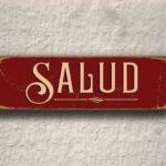 Salud Sign 4