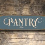 Pantry Sign 5