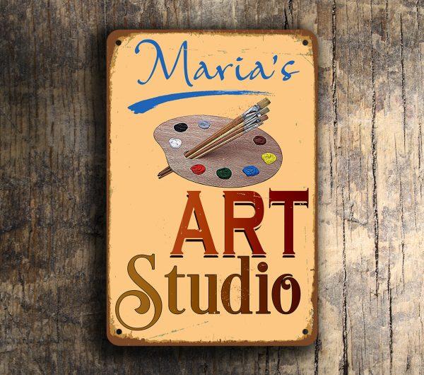 Gift for Artist