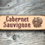 Cabernet Sauvignon Sign 4