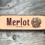 Merlot Sign 3