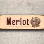 Merlot Sign 5
