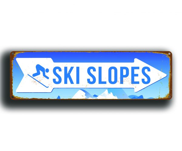 Ski SlopesPointer