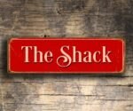 The Shack Ideas