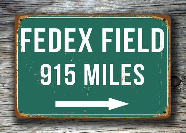 Fedex-Field-Distance-Sign-1