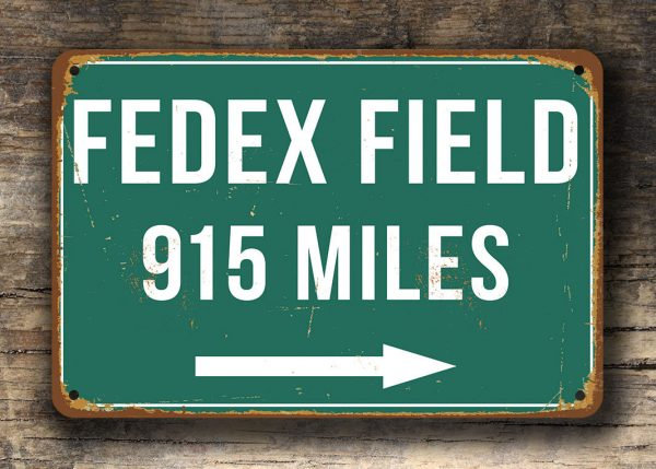 Fedex-Field-Distance-Sign-2