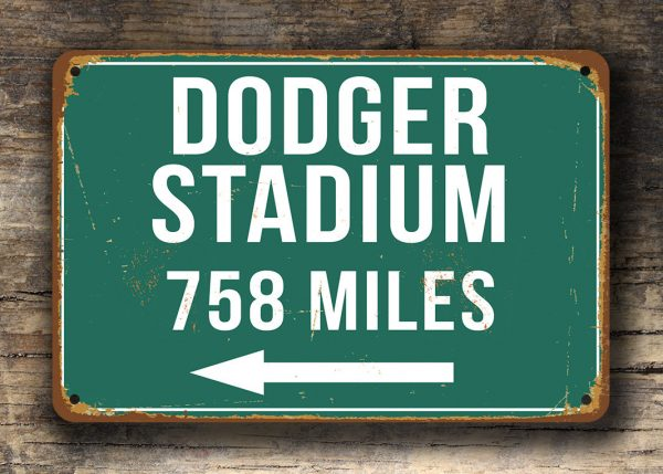 Personalized-Dodger-Stadium-Distance-Sign-1