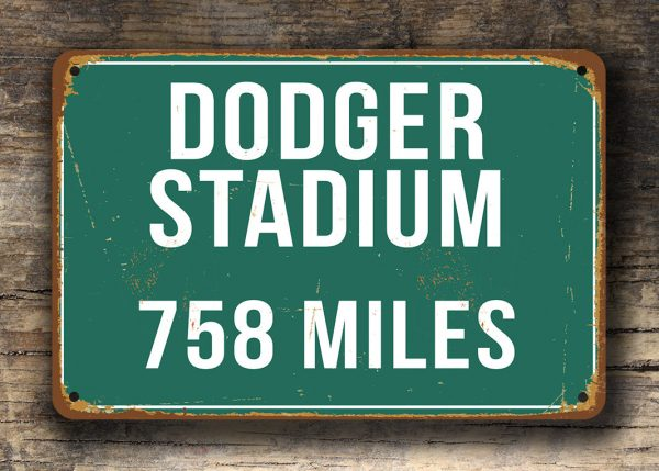 Personalized-Dodger-Stadium-Distance-Sign-2