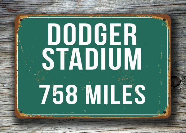 Personalized-Dodger-Stadium-Distance-Sign-3