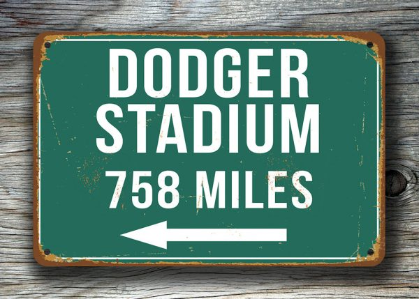 Personalized-Dodger-Stadium-Distance-Sign-4