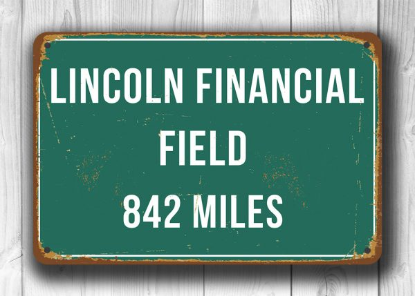 Vintage-Style-Lincoln-Financial-Field-Sign-1