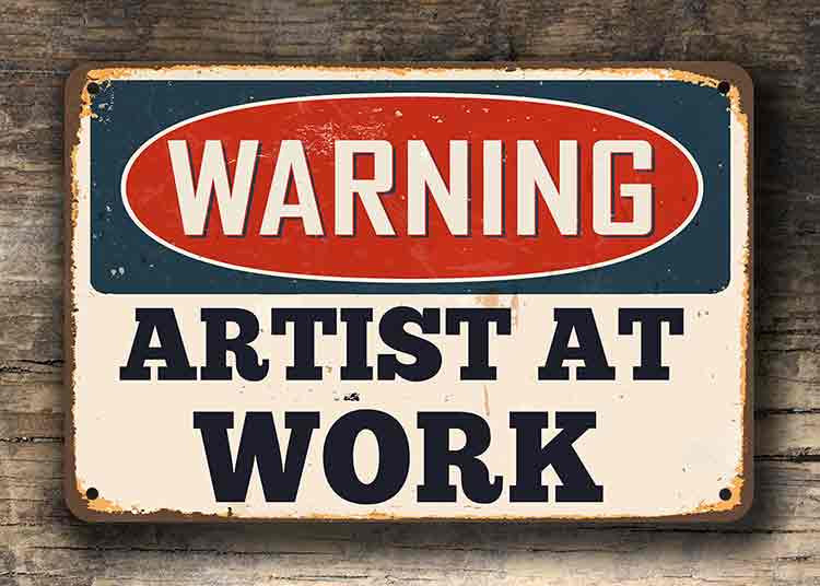 Warning-Artist-at-Work-Sign-1