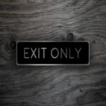 EXIT-ONLY-SIGN-3