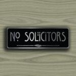 NO-SOLICITORS-SIGN-1