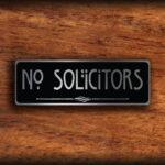 NO-SOLICITORS-SIGN-3