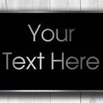 YOUR-TEXT-HERE-Sign-4