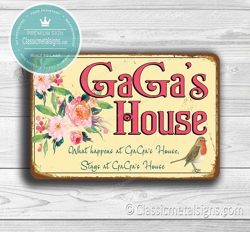 Gift for GaGa